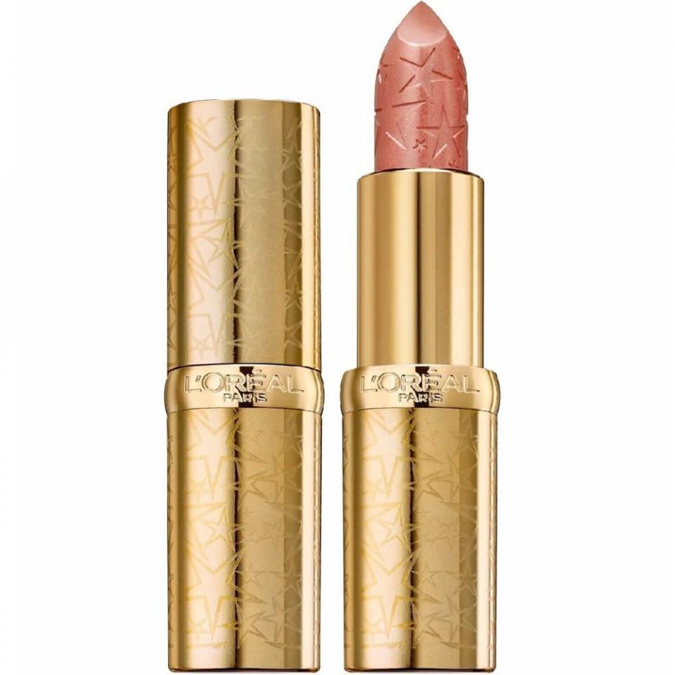 Ruj de buze Loreal Color Riche Satin Lipstick 259 Nude After Party