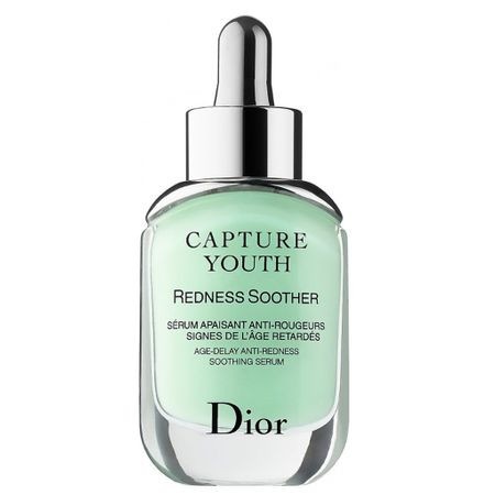 Ser pentru fata Dior Capture Youth Redness, 30 ml