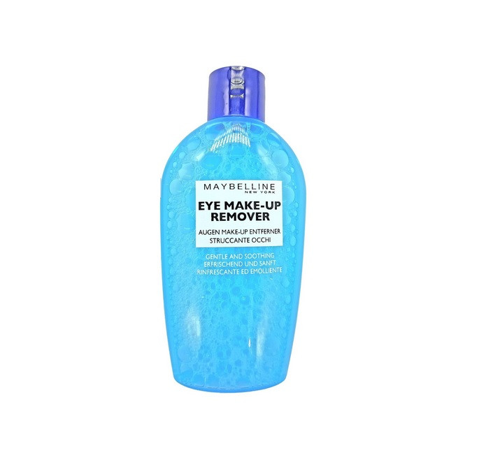 Demachiant de ochi Maybelline Eye Make-up Remover Travel Size imagine produs
