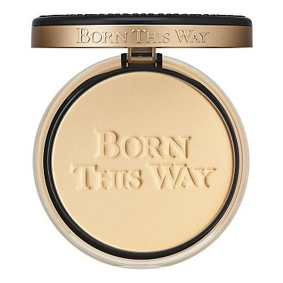 Pudra de fata Too Faced Born This Way Oil Free Multi Use Almond