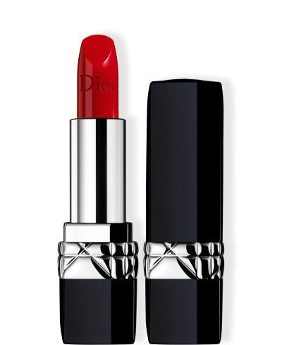 Ruj de buze Dior Rouge Dior Nuanta 999