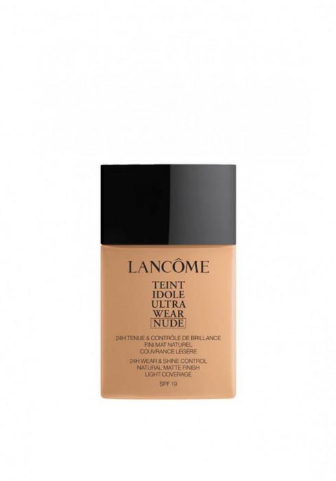 Fond de ten Lancome Teint Idole Ultra Wear Nude, Nuanta 03 Beige Diaphane