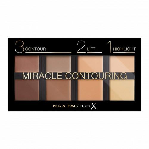 Paleta machiaj pentru conturare Max Factor Contouring