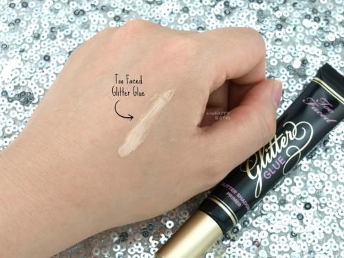 Adeziv glitter si pigmenti Too Faced Glitter Glue Primer