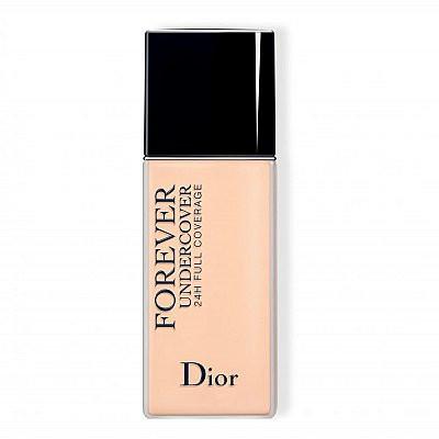 Fond de ten Dior Forever Undercover 24H Full Coverage 015 Tender Beige