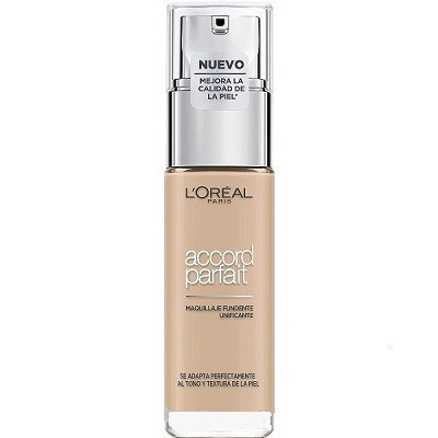 Fond de ten Loreal Accord Parfait 2N Vanilla