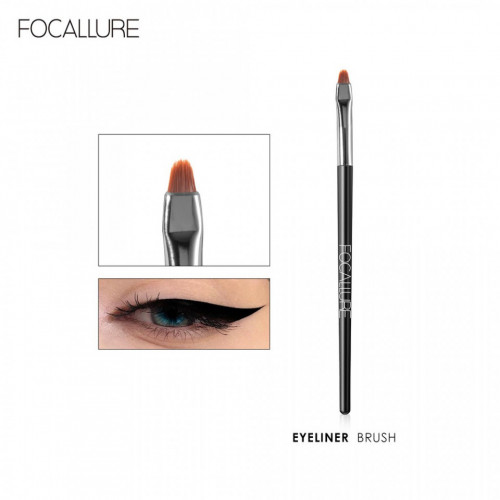 Pensula tus de ochi Focallure Eyeliner Brush