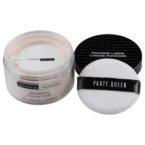 Pudra fixare machiaj Professional Ultra Definition Finishing Powder, 01 Translucent