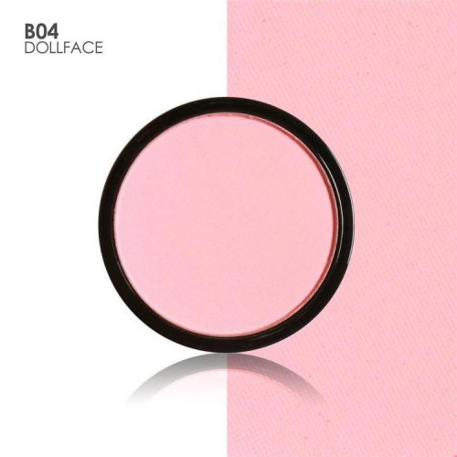 Fard de obraz / Blush Focallure Color Mix Blush B04 Doll Face