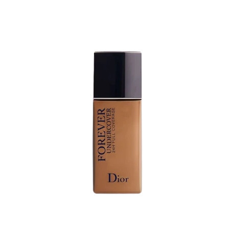 Fond de ten Dior Forever Undercover 24H Full Coverage 050 Dark Beige