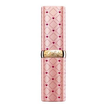 Ruj de buze Loreal Color Riche Valentine Edition 235 Nude