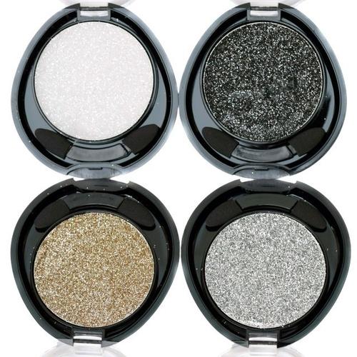 Set 4 Glittere pentru pleoape Meis / Glitter