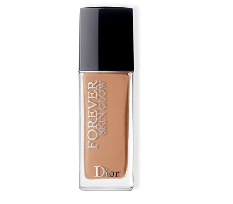 Fond de ten, Dior Forever 24h, Nuanta 4N, Neutral, 30 ml