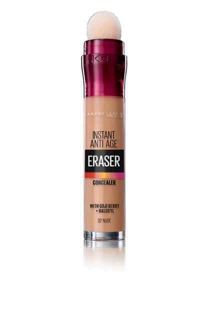 Corector universal Maybelline Instant Eraser, 02 Nude