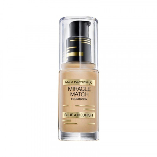 Fond de ten Max Factor Miracle Match 40 Light Ivory