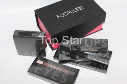 Pachet produse cosmetice kit Focallure cadoul perfect OFERTA