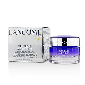 Crema de fata Lancome Renergie Multi-Lift Redefining Lifting Cream All Skyn Tipes