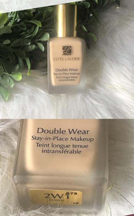 Fond de ten Estee Lauder Double Wear Stay-in-Place 2W1 Dawn