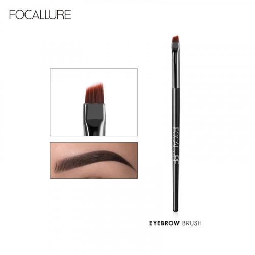 Pensula sprancene Focallure Eyebrow Brush