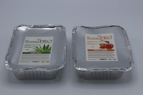 Pachet 2 cutii Ceara Epilat traditionala cu Miere si Aloe Vera Senso Pro