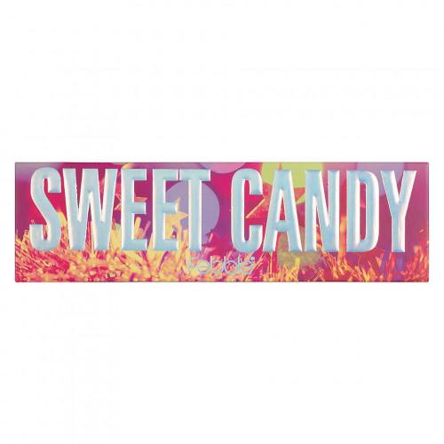 Trusa de machiaj Febble Sweet Candy