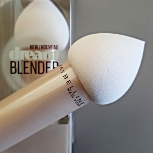Burete aplicare fond de ten Maybelline Dream Blender Foundation Blending Sponge