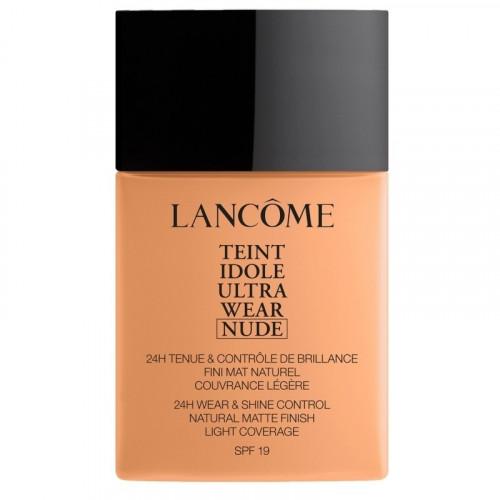 Fond de ten Lancome Teint Idole Ultra Wear Nude, 06 Beige Cannelle