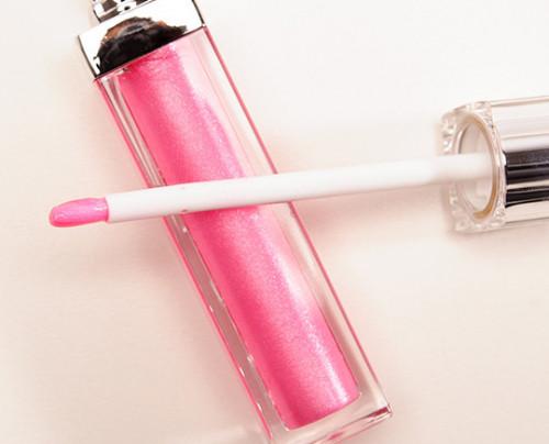 Luciu de buze pentru volum Dior Addict Ultra Gloss 453 Dolly Pink
