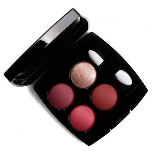 Trusa fard, Chanel, Les 4 ombres, 364 Candeur Et Seduction