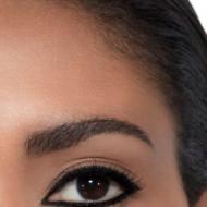 Creion de ochi dermatograf rezistent Chanel Le stylo Waterproof Negru