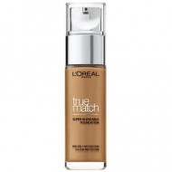 Fond de ten culoare inchisa Loreal True Match 8D/8W Golden Cappuccino