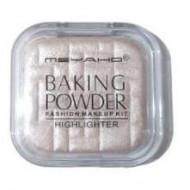 Iluminator Msyaho Highlighter Baking Powder, 01