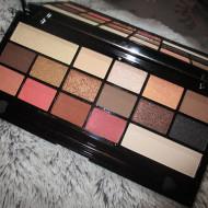 Paleta farduri de ochi Makeup Revolution I Heart Makeup Chocolate Vice