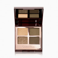 Paleta farduri pleoape Charlotte Tilbury Luxury Palette The Rebel