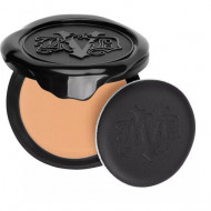 Pudra compacta matifianta Kat Von D Lock-It Blotting Powder