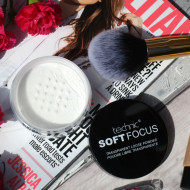 Pudra de fata transparenta Technic Soft Focus Loose Powder