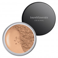 Pudra minerala / fond de ten mineral Bare Minerals Medium Tan