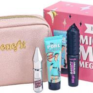 Set machiaj cadou Benefit Mighty Mini Megastars
