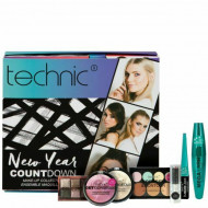 Set Machiaj Technic New Year Countdown