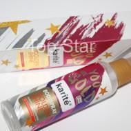 Spray de corp cu sclipici / glitter BodySpray Golden Shine