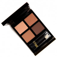 Trusa 4 farduri de ochi Tom Ford Eye Color Quad, Nuanta 28 De La Creme