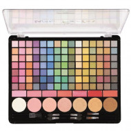 Trusa machiaj Technic Wow Factor Face Palette