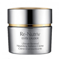 Crema de fata hidratanta Estee Lauder Re-Nutriv Ultimate Renewal, 50 ml
