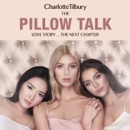 Fard de obraz Charlotte Tilbury Cheek to Chic Blush Nuanta Pillow Talk