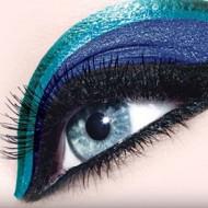 Fard de ochi lichid Loreal Infallible Eye Paint, Nuanta 204 Over The Blue