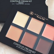 Paleta de conturare Anastasia Beverly Hills Contour Cream Kit Medium