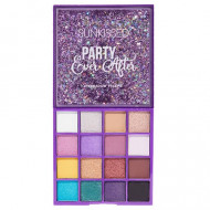 Paleta farduri de ochi Sunkissed Party Ever After Eyeshadow Palette
