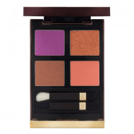 Paleta farduri de ochi Tom Ford Eye Color Quad 23 African Violet