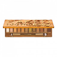 Paleta farduri de pleoape Urban Decay Naked Honey Palette