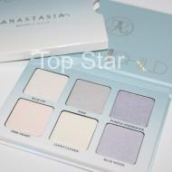 Paleta pudre iluminatoare Anastasia Beverly Hills Glow Kit Moonchild